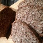 Ich lieb(t)e Brot, inzwischen aus Saaten selbst gemacht